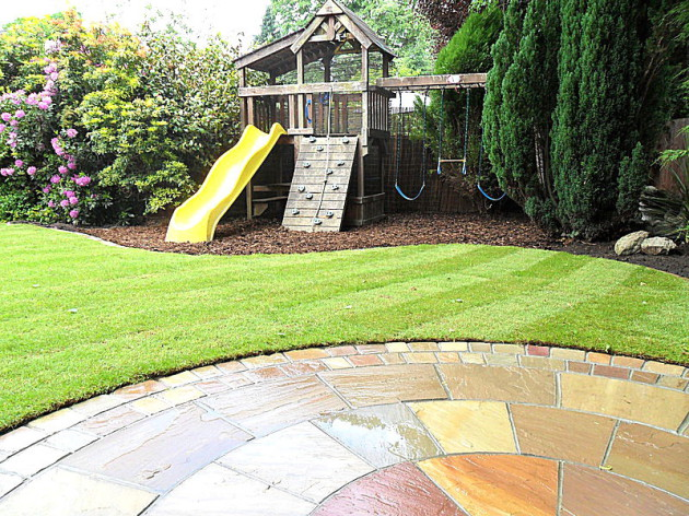 Landscaping business Liverpool