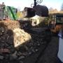 Driveway excavation Liverpool