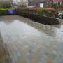 Sandstone driveway Liverpool