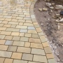 York stone setts precisely cut