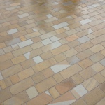 York stone driveway company