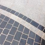 Granite paving Liverpool