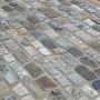 Reclaimed granite sett driveways Lancashire