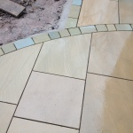 York stone paving Liverpool