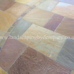 Indian sandstone paving liverpool