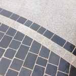 Granite paving Liverpool