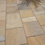 Indian stone paving Liverpool