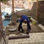 Paving laying services Liverpool, Merseyside and Cheshire