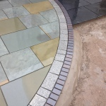 Patio paving Cheshire