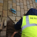 Paving specialist Liverpool