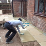 Paving specialists Cheshire