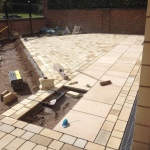 Driveway construction and design Liverpool, Merseyside and Cheshire