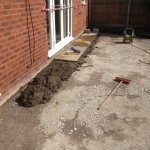 Patio paving and flagging Liverpool