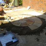 Paving laying services Liverpool