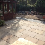 Paving and landscaping Liverpool