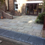Patios and landscaping Liverpool