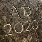 v cut date stone