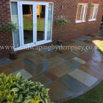 Patio design Liverpool, merseyside and West Lancashire