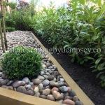 Front garden design Liverpool