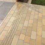 Block paving design Liverpool