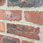Lime mortar pointing Liverpool