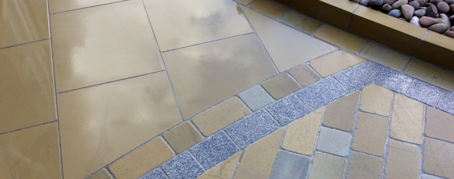 Natural stone driveways Liverpool, Merseyside, Cheshire & West Lancashire